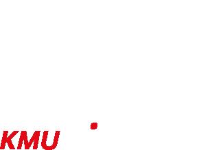 Logo_kmu_weiss