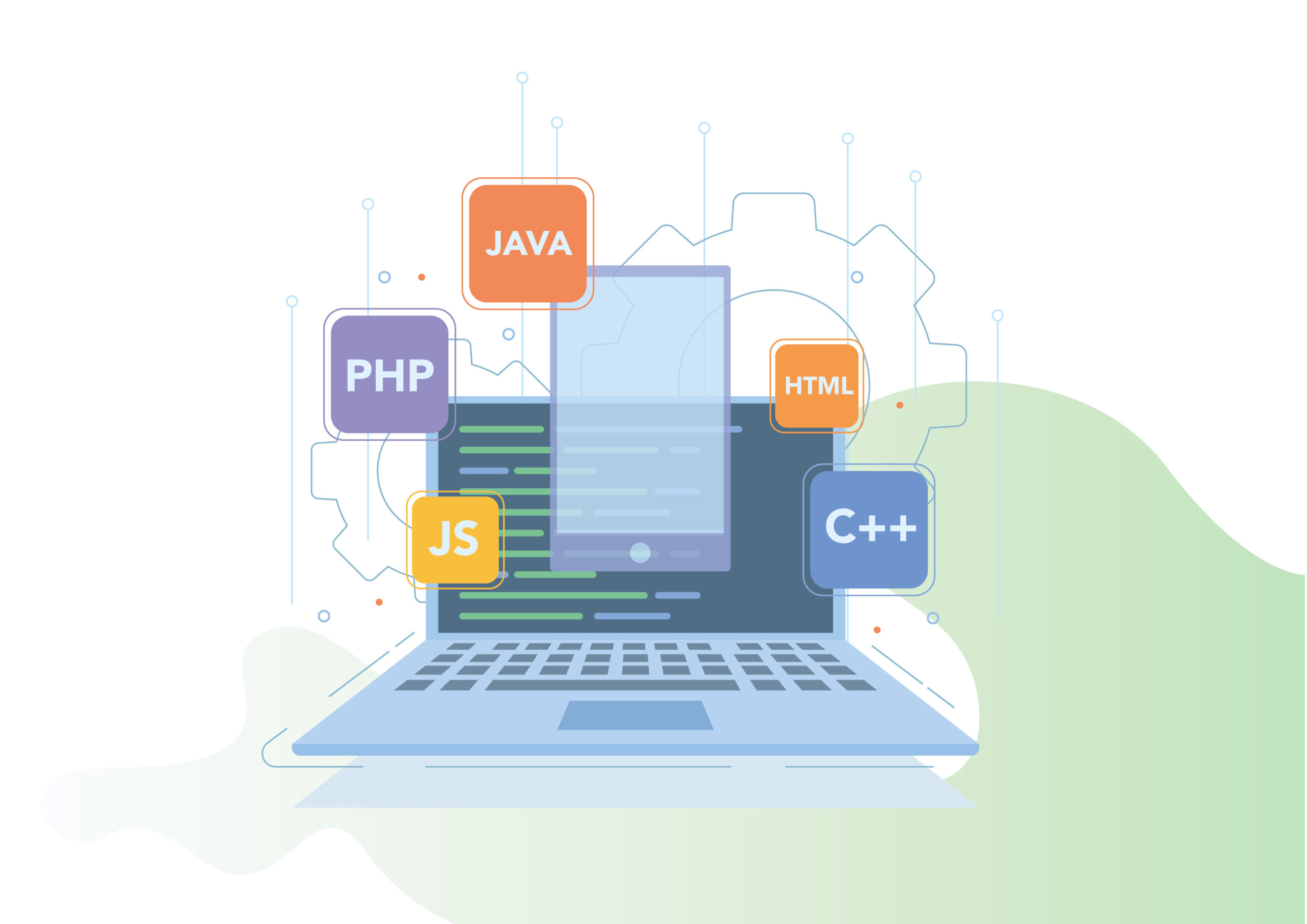 ansprechendes Webdesign programmieren