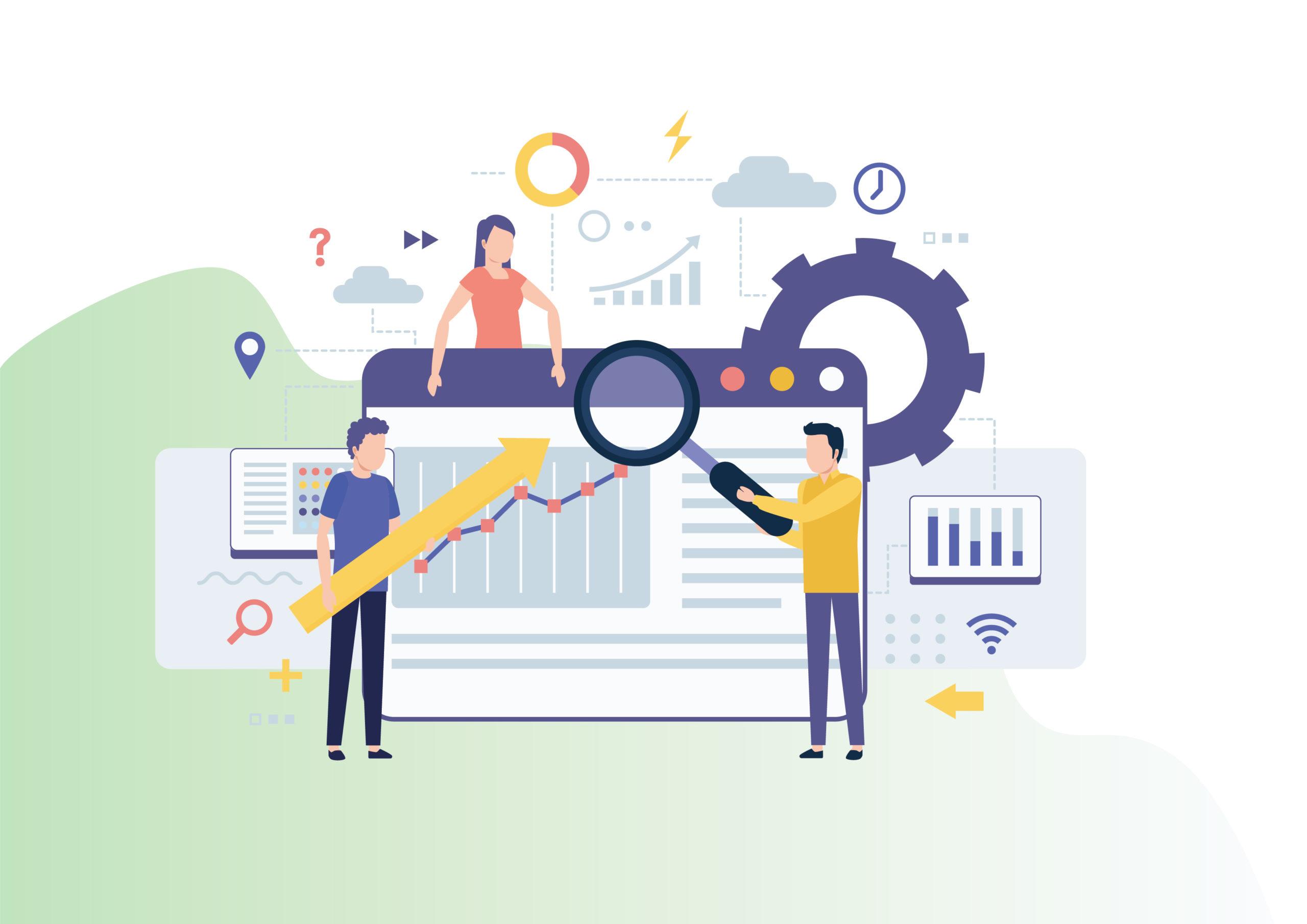 E-Commerce Konzept erstellen