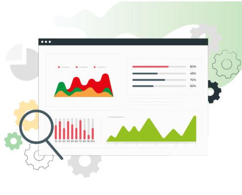 bestehender Onlineshop analysieren nach E-Commerce Standards